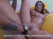 Jane - Straight in her ass3