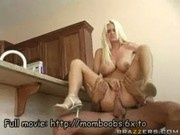Big tittied older woman fuck