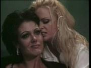 Nikki Tyler and Jeanna Fine Catfight Lesbians