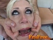 Puma Swede Becomes a Sex Slave