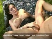 Keila - One Hot Afternoon in the Backyard - 15:38mins