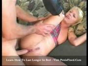 Missy Monroe - doing a good job2