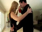 Julia Ann - Dancing Surely Isn't Her Occupation