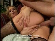 Nimfa - Hot blonde sucking and assbanging - 1