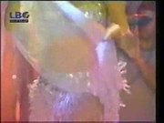 Lebanese belly dance - yousra hanem