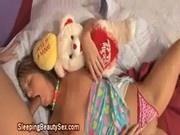 Bella Sex Sleep