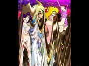 Sailormoon lesbian orgies