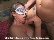Italian Amateur Cuckolds Hubby - Sono troia non dirlo a mio marito 5