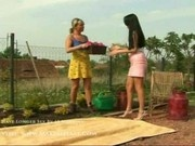 Janet - Two country girls enjoy sex1