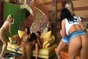 No mans land interracial 11 scene 5