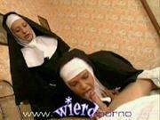 nuns fuck
