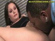 Black Men Make White Woman Talk