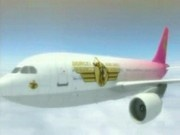 Dorcel Airlines flight dp 69 first scene with Tarra White