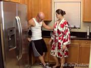 Taboo Passions Son get039s nasty with mom Madisin Lee in Gotta Workout