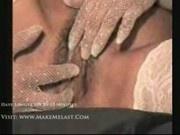 Freya a vintage classic orgasm