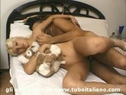 Cute Italian Amateur Couple - Una coppia porca 2