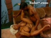 black knockers 15 toppers video scene 2 NEW