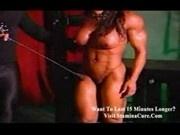 Bodybuilding Women