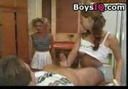 The foreign exchange student - boysiq.com sex video