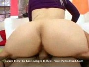 White BubbleButt Blonde - Teddi Holland7