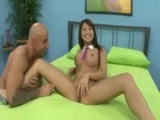 Mr Chews Asian Beaver - Annie Lee