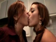 Melanie Rios and Francesca Le