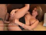 Jenny - Horny for butt penetration 1