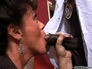 De Bella - Dirty MILF Gets Pounded