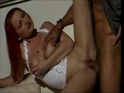 Silvia Christian - Lacrime E Sangue - Scene 2