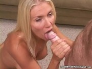 Morgan Wright - Nasty Mom Gets Plastered