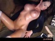 WebCam Sexy 210