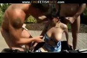 Shy teen humiliated - full movie