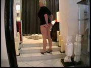 Carola, blonde bbw