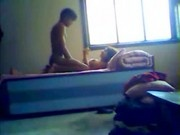 Indian Girl Hidden Cam Fucked 5