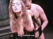 Chasey Lain gets facial