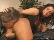 Maria Bella Wolf Facesitting