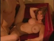Hot Busty Cougar Raquel Devine Rides Again