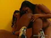 Black lesbians gone wild