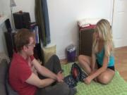 NastyPlaceorg - Brother confession Sis i want to fuck you