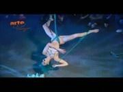 v010 Self-bondage Dasniya Sommer