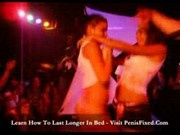 Atarazana Night Club - Strip Tease 2006 part2