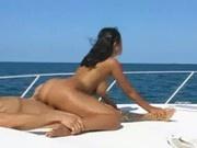 Boat Ride MILF fuck