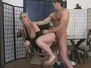 Housewife devon lee fucked by husband's twin brother (part 3
