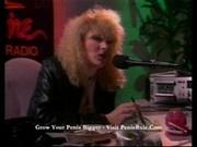 Rina Classic lesbians at night - RedTube