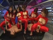 7Japanese girls enjoy xxx 03