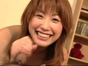 Hot Asian Oral