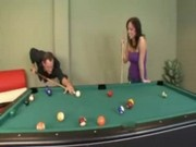 Pool Bet Ends With Sex