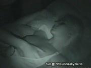 Night voyeur teen pussy