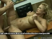 Hardcore Sex At Work