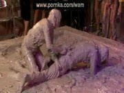 Mud Wrestling Freaks